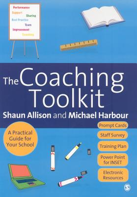 The Coaching Toolkit By Allison, Shaun/ Harbour, Michael